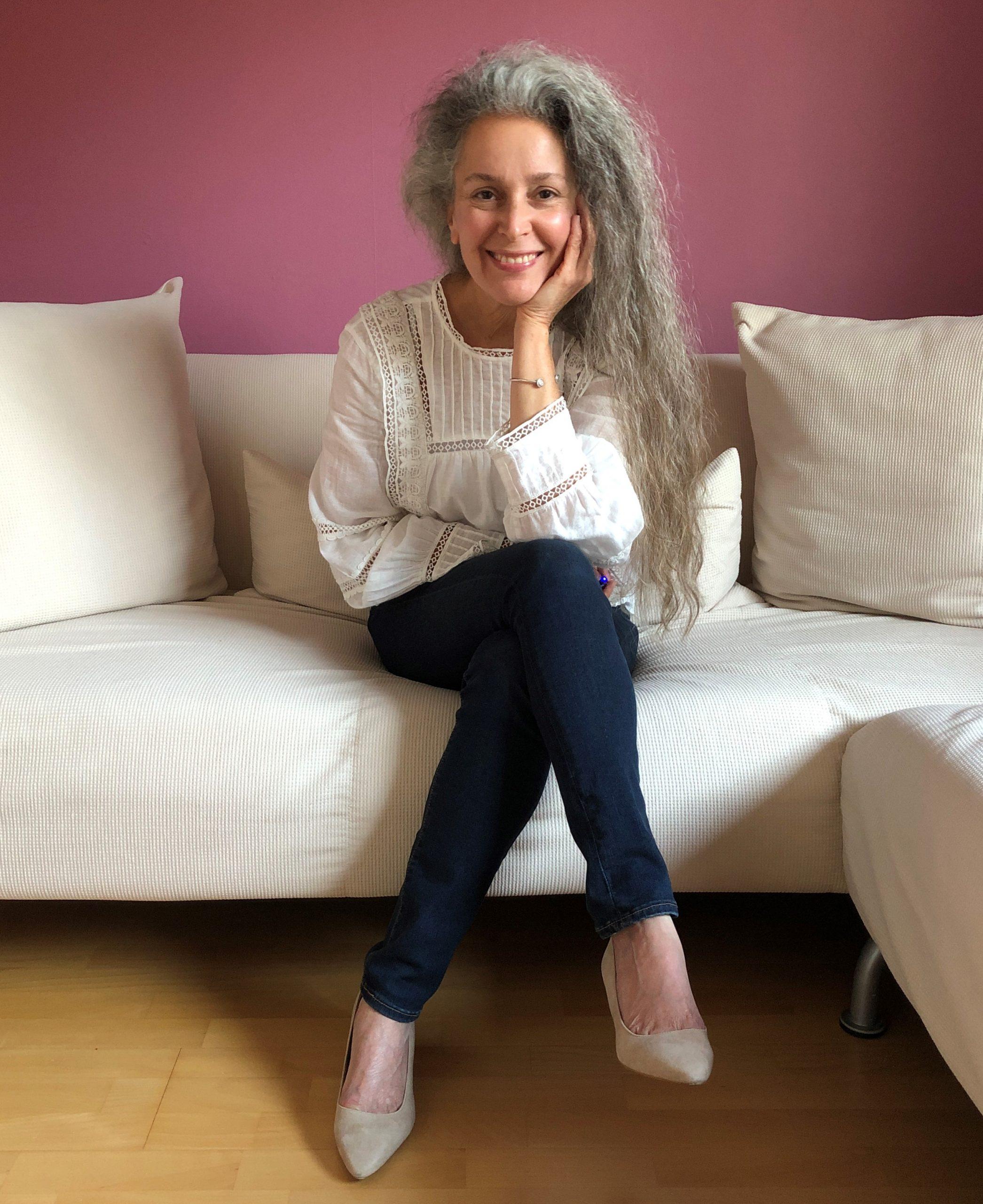 Manuela Starkmann - Guide. Healer. Medium. - Klarheit und Heilung